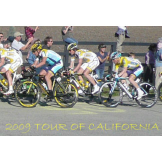 2009 Cycling Race of California