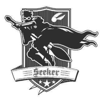 Seeker Badge