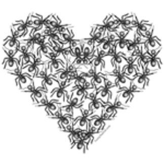 Black Ants Heart