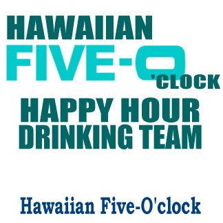 Hawaiian Five-O