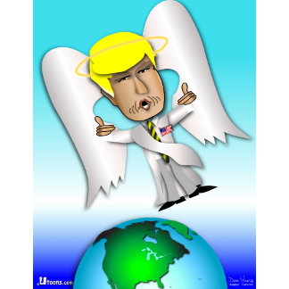 The Donald Angel