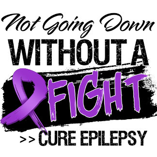 Epilepsy Not Going Down Without a Fight
