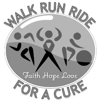 Brain Cancer Walk Run Ride For A Cure