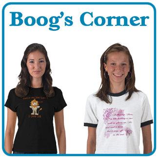 Boog's Corner