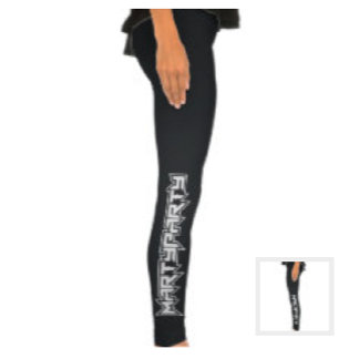 MARTyPARTy Leggings