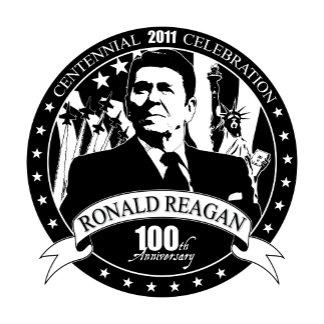 Reagan's 100th Anniversary