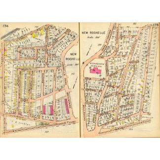 174175 New Rochelle