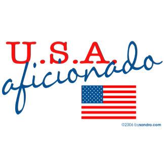 U.S.A. Aficionado