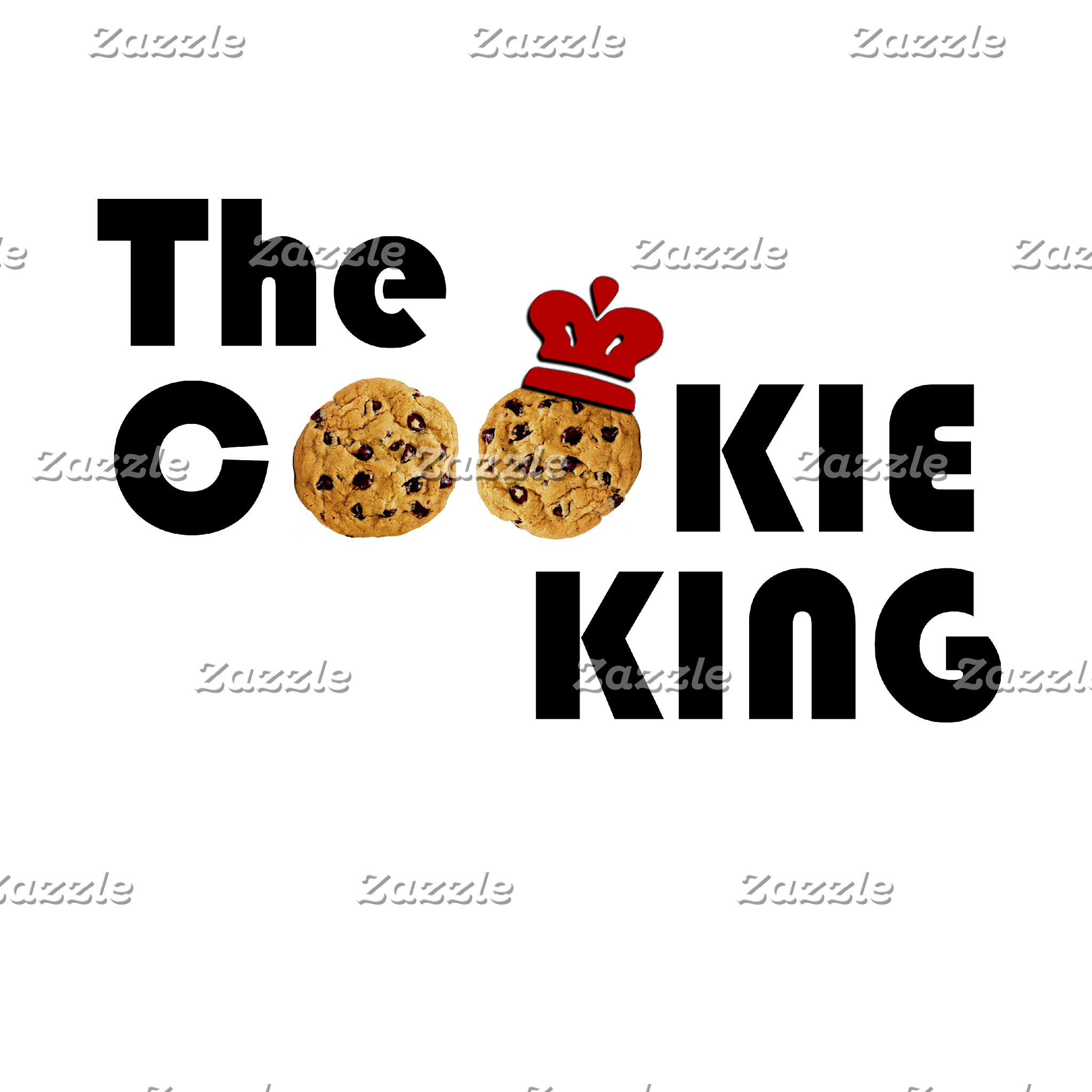 Cookie King, The