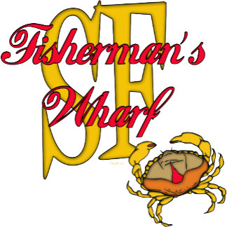 Crab Shirts and Gifts