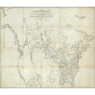 New Discoveries in North America