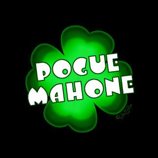 Pogue Mahone Irish Insult