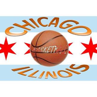 Chicago Flag Logo