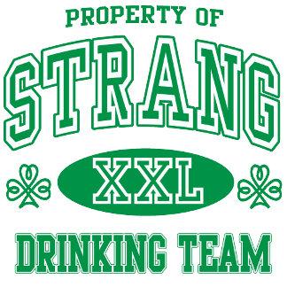 Strang Irish