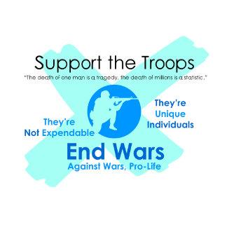Against Wars