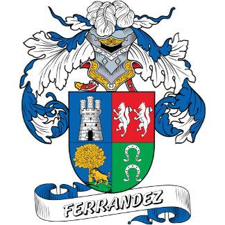 Ferrandez Family Crest