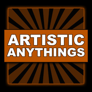 Artistic Anythings