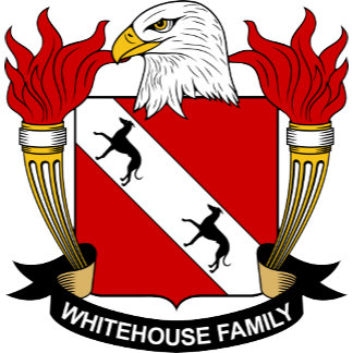Whitehouse Coat of Arms