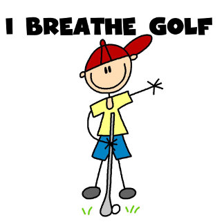 I Breathe Golf