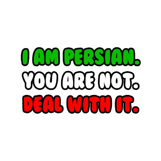 Deal With It .. Funny Persian
