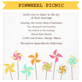Pinwheel Picnic
