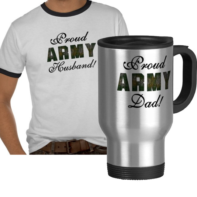 Army Family Members