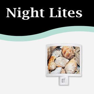 Custom Night Lights