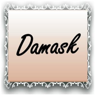 ♥ DAMASK