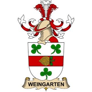 Weingarten Coat of Arms