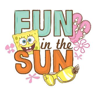 SpongeBob -  Fun In The Sun