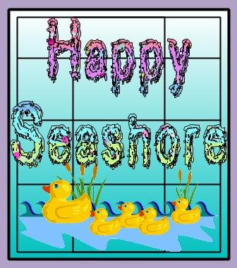 Happy Seashore