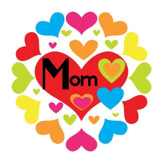 Hearts Galore Mom