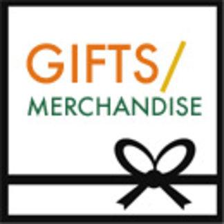 Gifts/ Merchandise