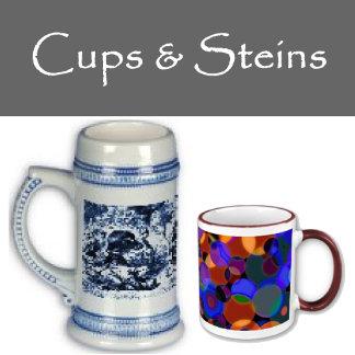 Cups & Steins