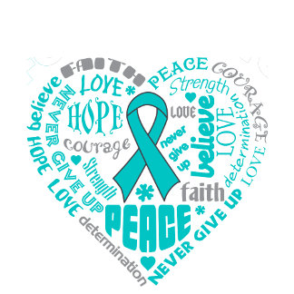 Ovarian Cancer For My Hero