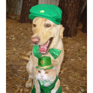 St. Patty's Day (Cards & Misc.)