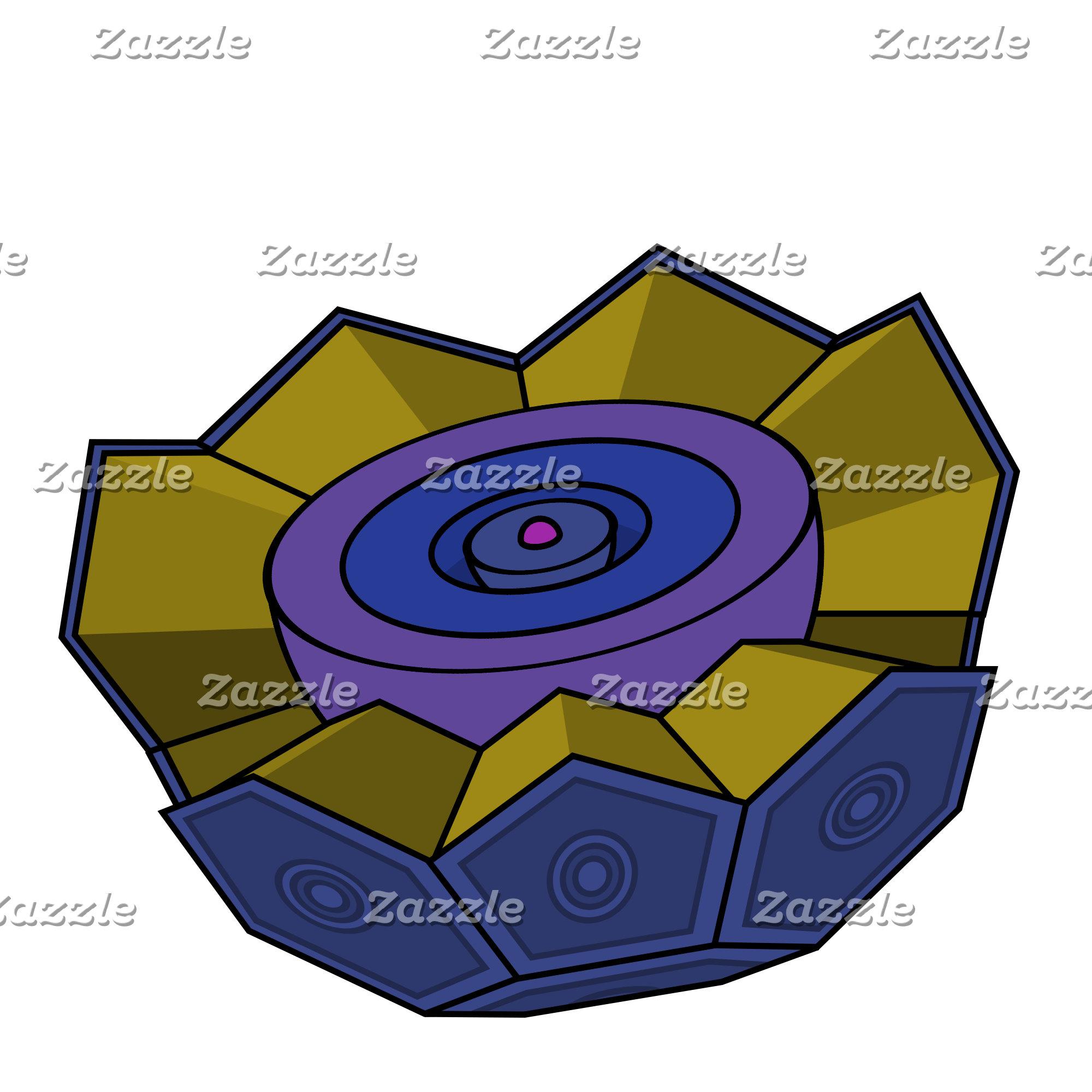 AtomBall (7 Designs)