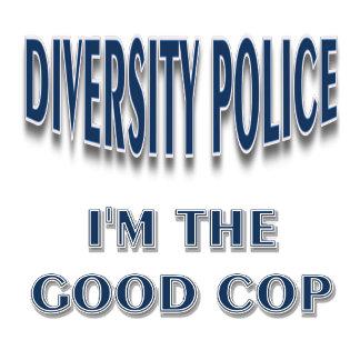 Diversity Police