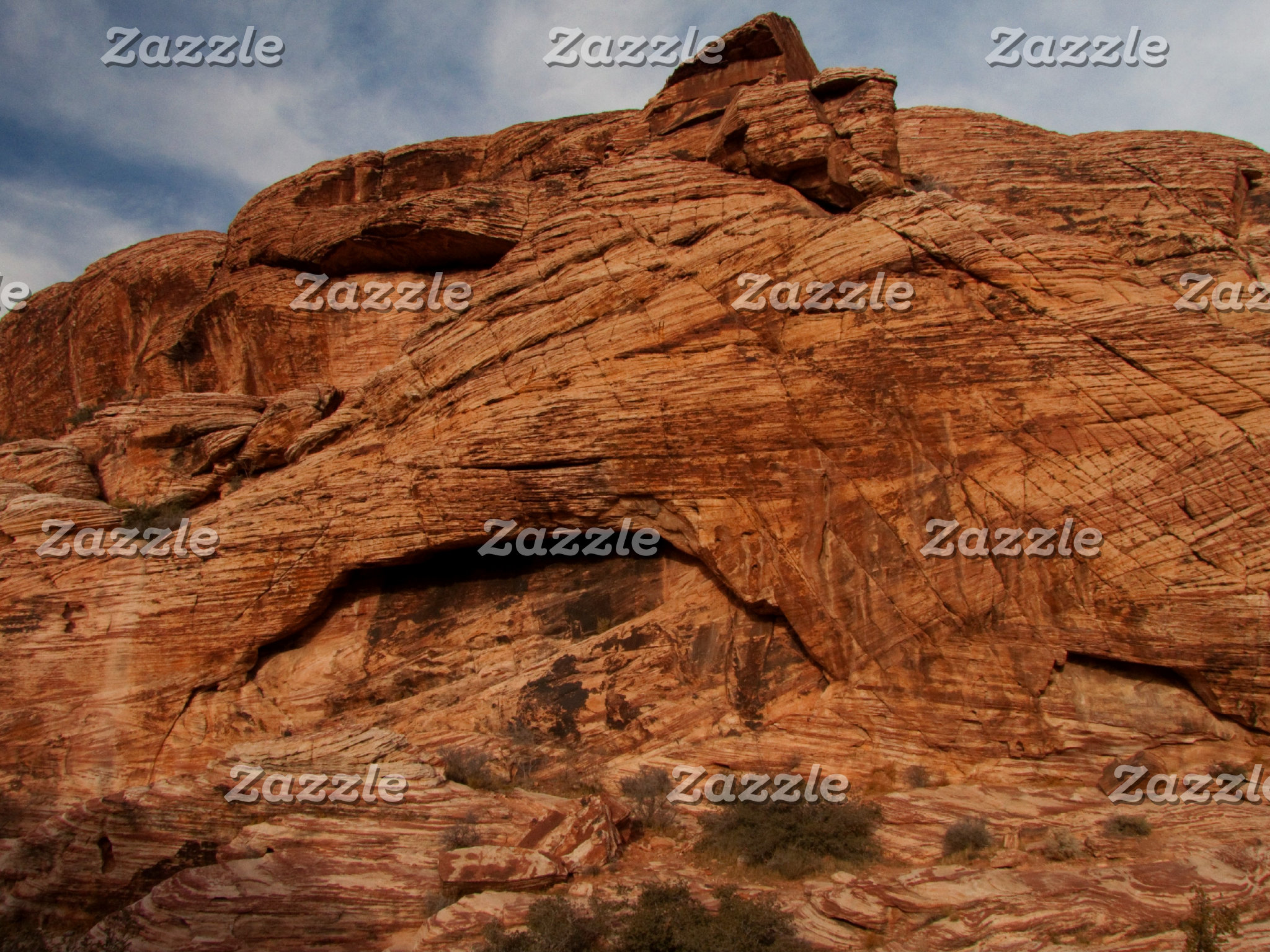 Red Rock Canyon Images