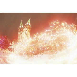Holiday Lights | Christmas Lights | Xmas Lights