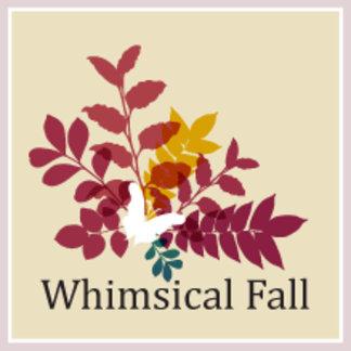 Whimsical Fall