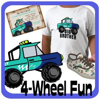 Four Wheel Fun