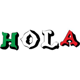 HOLA T-Shirt Gift Cards