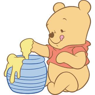 Baby Winnie the Pooh 2