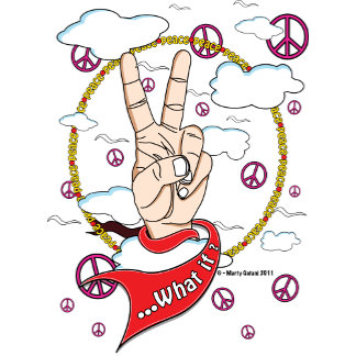 Peace Pop... What If ?