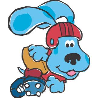 Blue's Clue - Skate