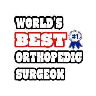 World's Best Orthopedic Surgeon