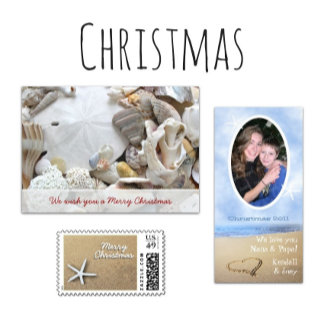 Holiday Cards & Paper