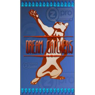 Dream Catchers-Native American Designs