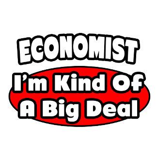 Economist ... Big Deal